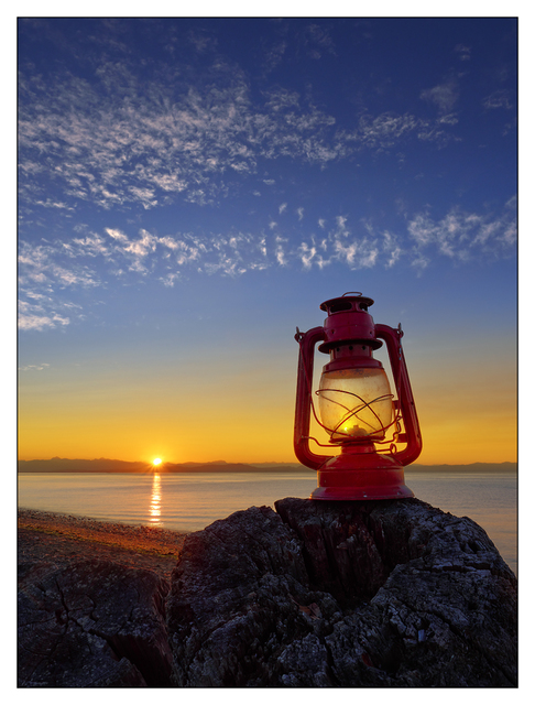 Lantern Sunrise 2018 2b Landscapes