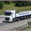 50-BKN-8-BorderMaker - Stenen Auto's