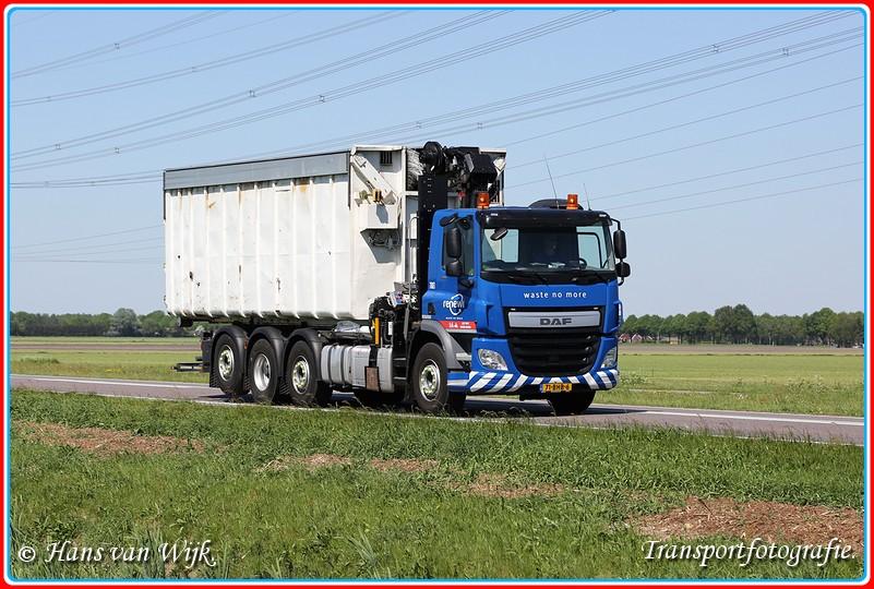 71-BHB-6-BorderMaker - Afval & Reiniging