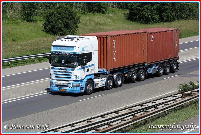 BS-GS-75-BorderMaker - Container Trucks