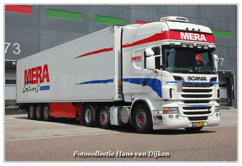 Mera Trans BZ-VP-45(1)-BorderMaker -