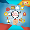 Digital Marketing Agency in Mumbai - RK Media Inc.