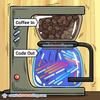 Coffee - Web Joke - Tech Jokes