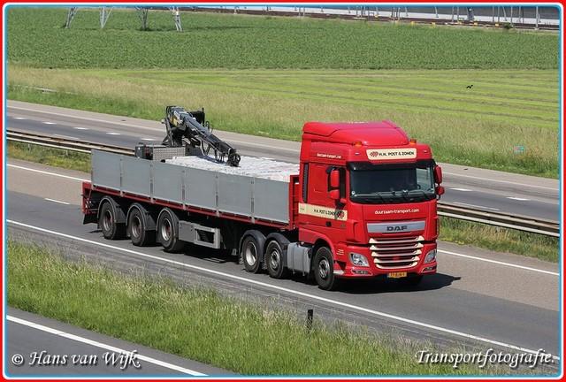 77-BJN-1-BorderMaker Stenen Auto's