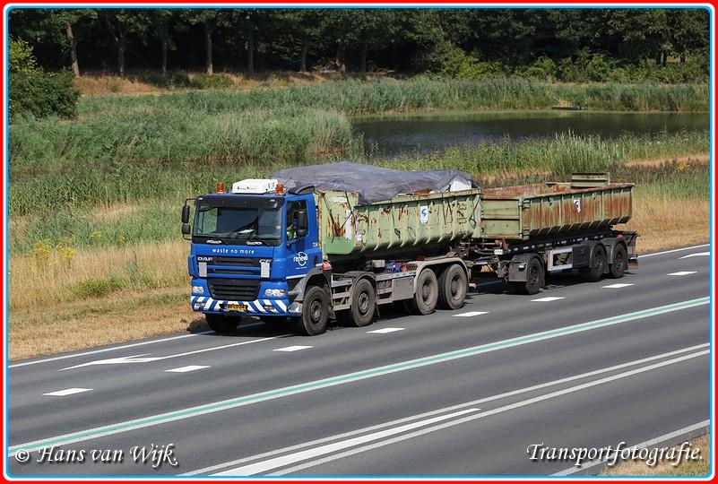 BR-LS-24  A3-BorderMaker - Afval & Reiniging