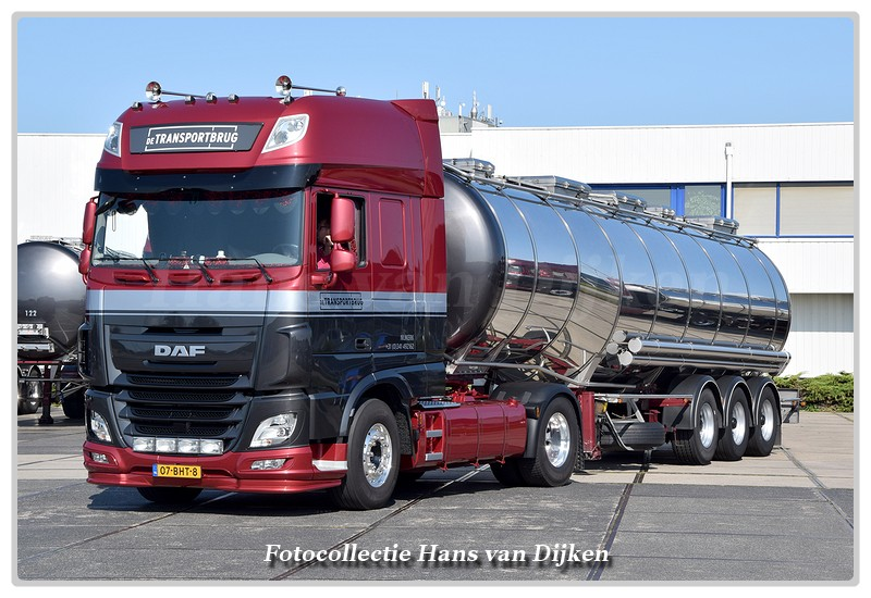 Transportbrug de 07-BHT-8(0)-BorderMaker -