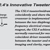 Thiel CS 2.4