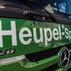Spedition Heupel powered by... - Spedition Heupel, Siegen We...