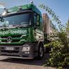 Spedition Heupel, Siegen Weidenau, #truckpicsfamily, mit neuer Werbeplane Südwestfalen, Siegen pulsiert!
