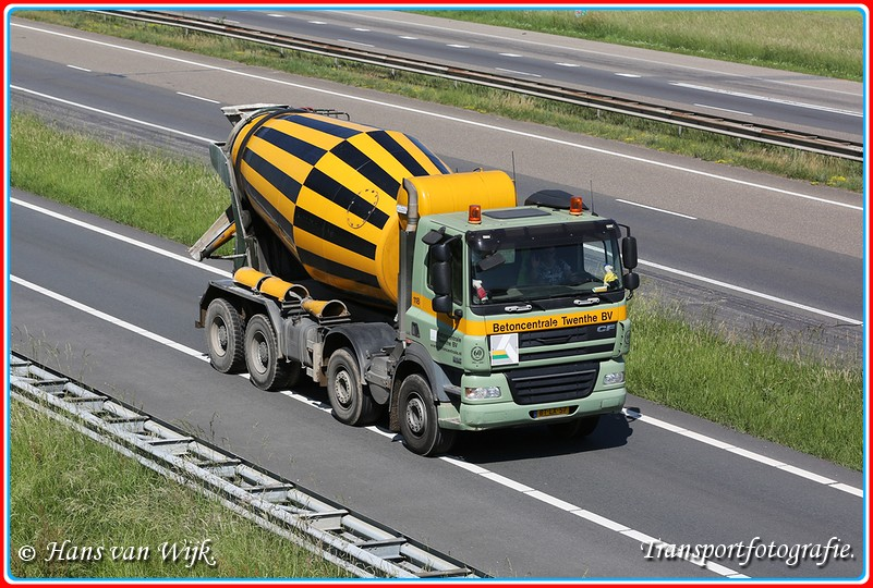 BT-LX-57-BorderMaker - Beton Mixers