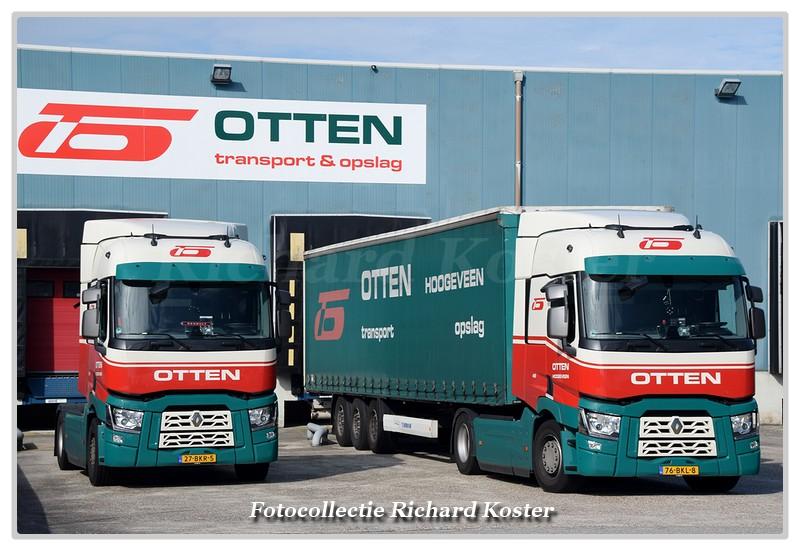 Otten 27-BKR-5 & 76-BKL-8-BorderMaker - Richard