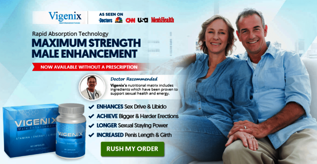 VIGENIX-Male-Enhancement-official Key Ingredients of Vigenix