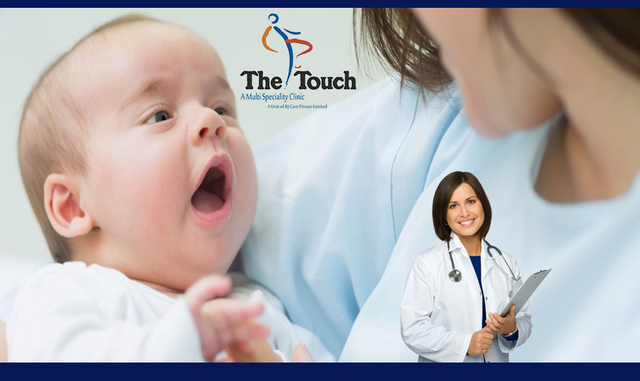 Best Gynaecologist in Chandigarh Best Gynaecologist in Chandigarh - The Touch Clinic
