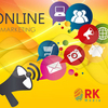 Online Marketing Companies in Mumbai - RK Media Inc