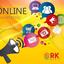 Online Marketing Companies ... - Online Marketing Companies in Mumbai - RK Media Inc