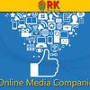 Online Media Companies in Mumbai - RK Media Inc