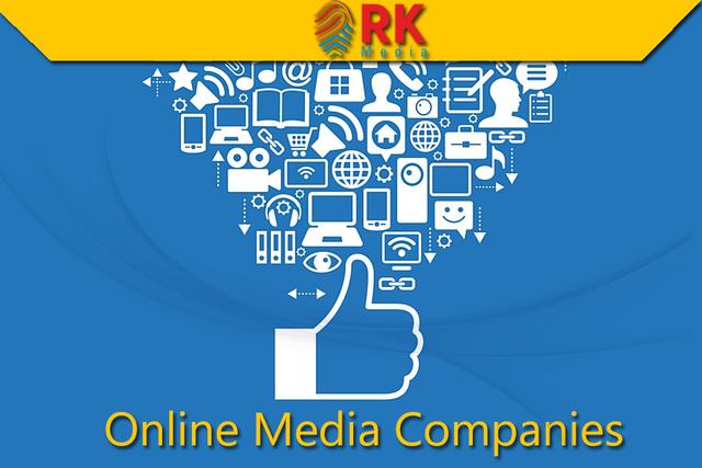 Online Media Companies in Mumbai Online Media Companies in Mumbai - RK Media Inc