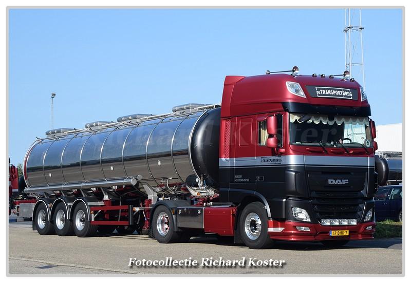 Transportbrug de 17-BHD-7 (0)-BorderMaker - Richard