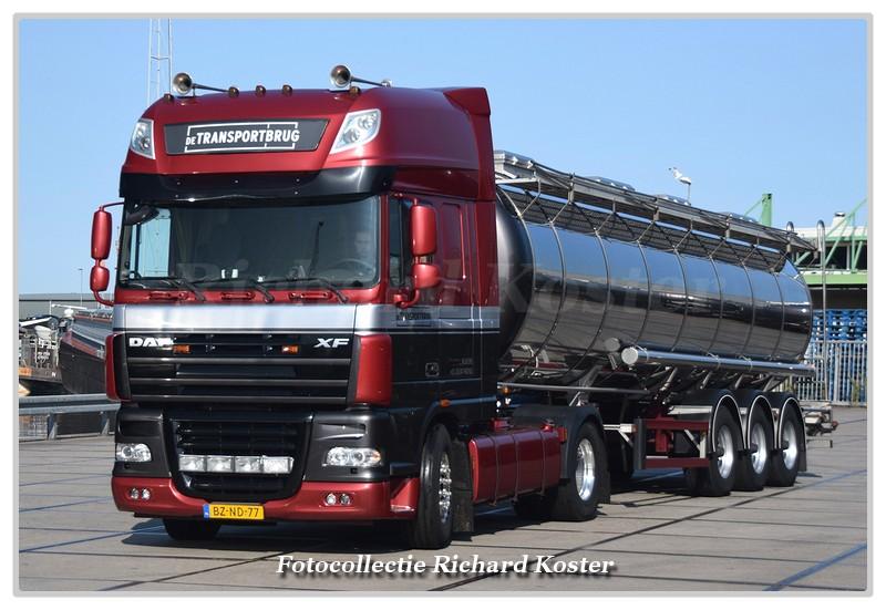 Transportbrug de BZ-ND-77 (0)-BorderMaker - Richard