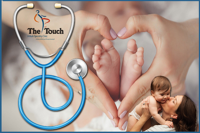 Best IVF Doctor in Punjab Best IVF Doctor in Punjab - The Touch Clinic