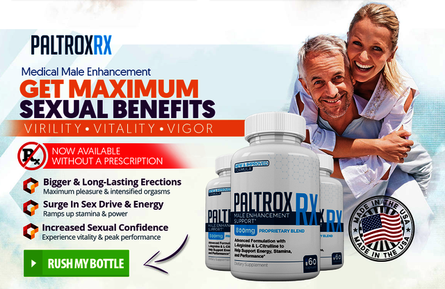 PaltroxRX2 Is There Any Side Effects of PaltroxRX