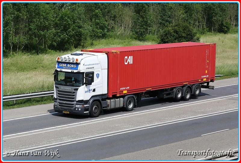 61-BGZ-4-BorderMaker - Container Trucks
