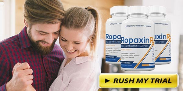 Ropaxin Rx Male Enhancement Pills: Get your free b Ropaxin Rx Male Enhancement Pills: Get your free basic Now!