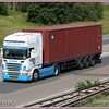 BZ-ZN-03-BorderMaker - Container Trucks