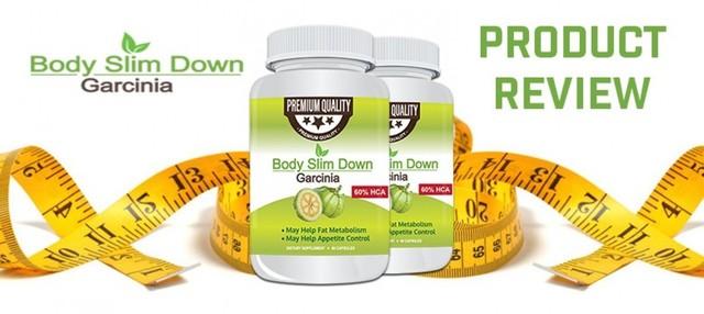How Effective is Body Slim Down? Body Slim Down