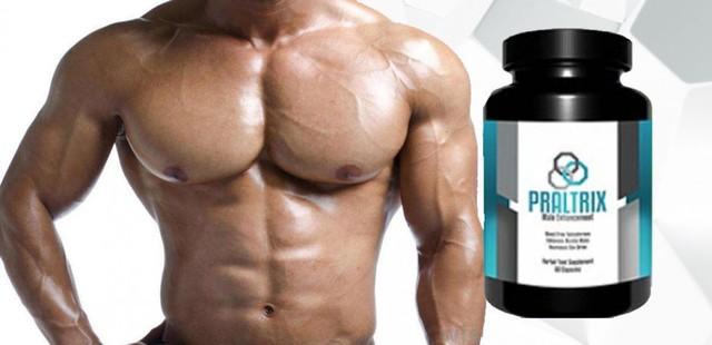Praltrix Male Enhancement Side Effects.... Praltrix