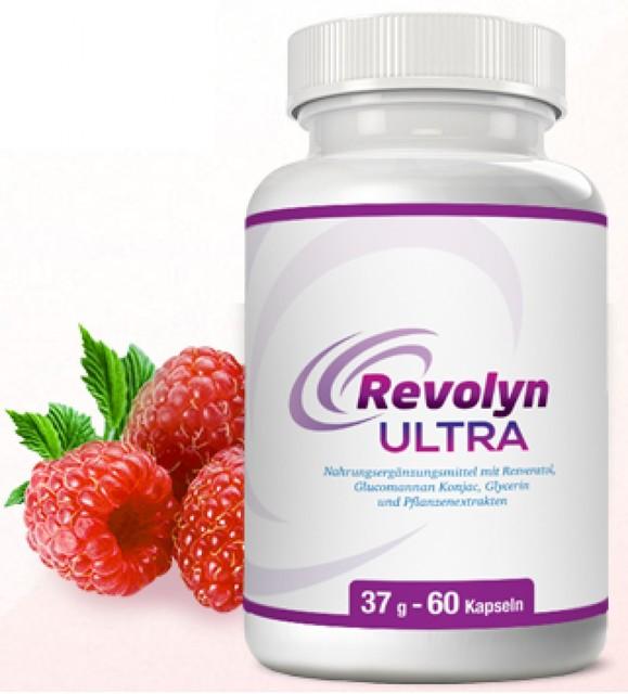 What is Revolyn Ultra? Revolyn Ultra
