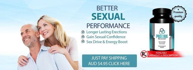 What is Praltrix Male Enhancement? Praltrix Male Enhancement