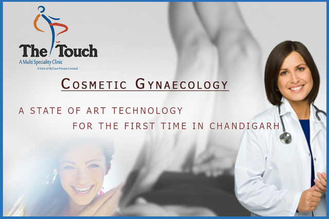 Cosmetic Gynaecology Doctor in Chandigarh Cosmetic Gynaecology Doctor in Chandigarh - The Touch Clinic