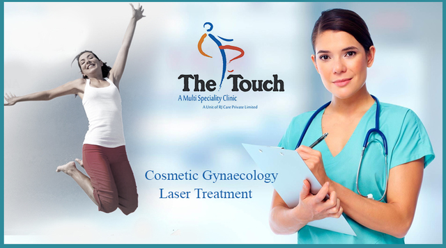 Cosmetic Gynaecology Laser Treatment in Chandigarh Cosmetic Gynaecology Laser Treatment in Chandigarh - The Touch Clinic