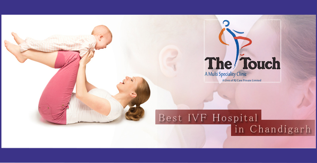 Best IVF Hospital in Chandigarh Best IVF Hospital in Chandigarh - Touch Clinic