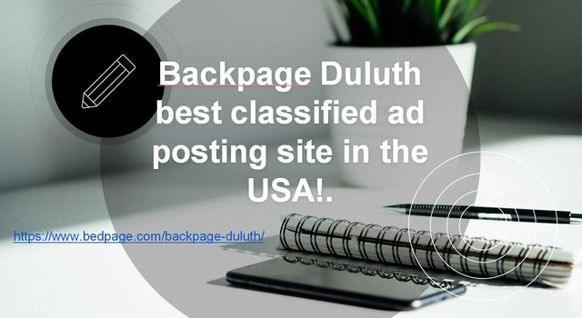 Backpage Duluth | back page Duluth Backpage Duluth best classified ad posting site in the USA!.