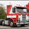 Scania 142 Onbekend-BorderM... - Retro Truck tour / Show 2018