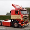 VR-11-BB Scania 143 Sven Mo... - Retro Truck tour / Show 2018