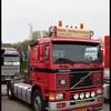 VS-93-BZ Volvo F12 Kapa-Bor... - Retro Truck tour / Show 2018