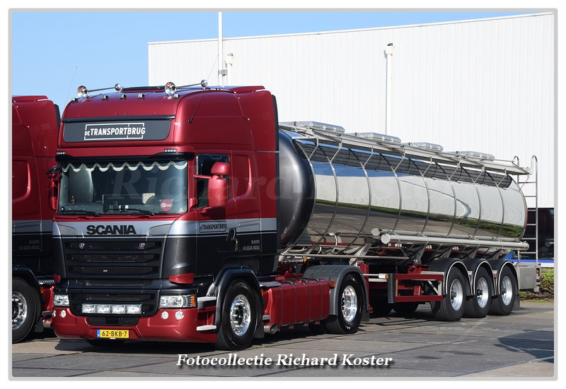 Transportbrug de 62-BKB-7 (0)-BorderMaker - Richard