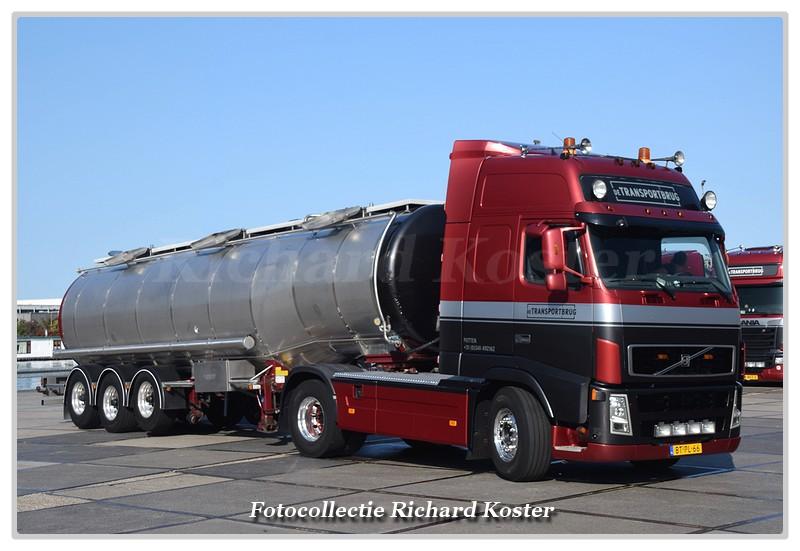 Transportbrug de BT-PL-66-BorderMaker - Richard