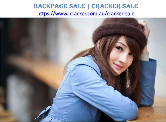 cracker sale Backpage Sale | Cracker Sale