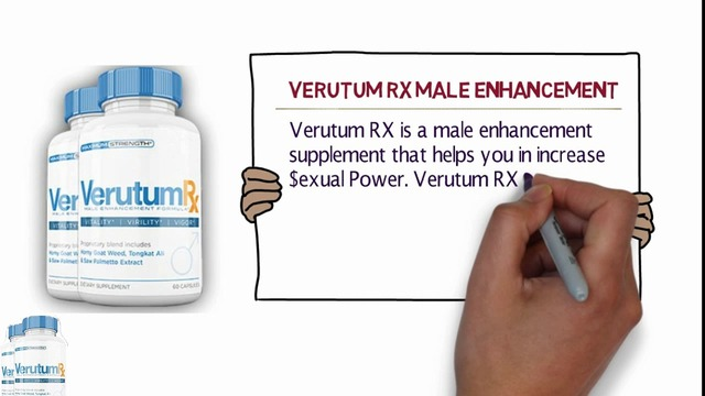 The Working Process of Verutum RX ! Verutum RX