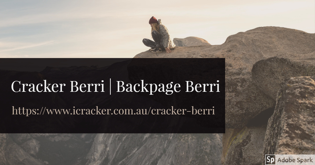 cracker-berri Cracker Berri | Backpage Berri