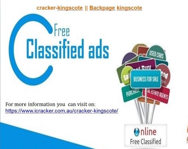backpage kingscote cracker-kingscote