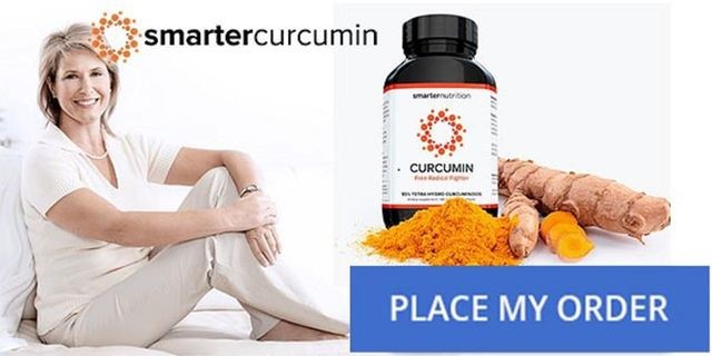 What Is Smarter Nutrition Curcumin? What Is Smarter Nutrition Curcumin?