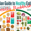AUSTRALIAN GUIDE TO HEALTHY... - Healthy Australia