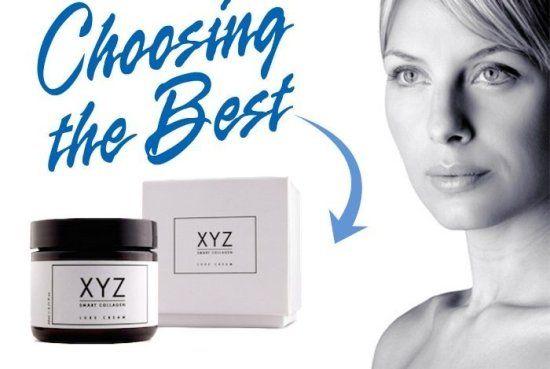 XYZ Smart Collagen Review – Final Verdict! XYZ Collagen Cream