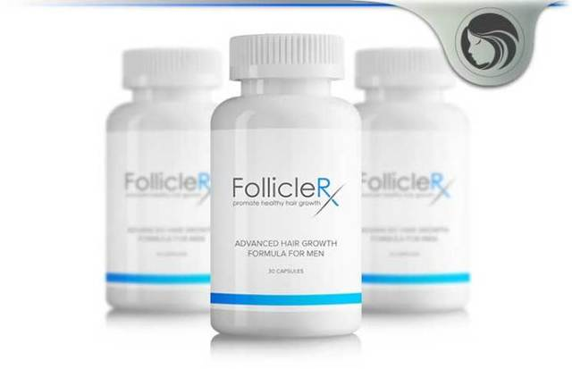 How does Follicle RX function? Follicle RX