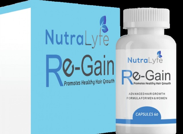 The quick overview of fixings utilized as a bit of Nutralyfe Regain